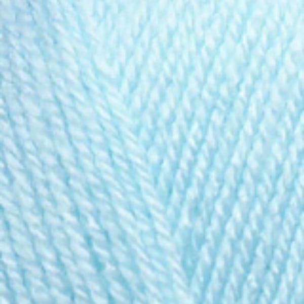 Sekerim Bebe Alize - светло-голубой 189