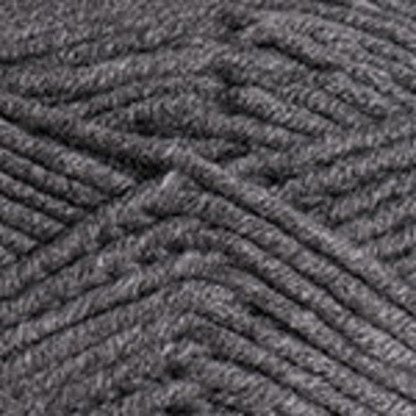 Norway YarnArt - тм.серый 29