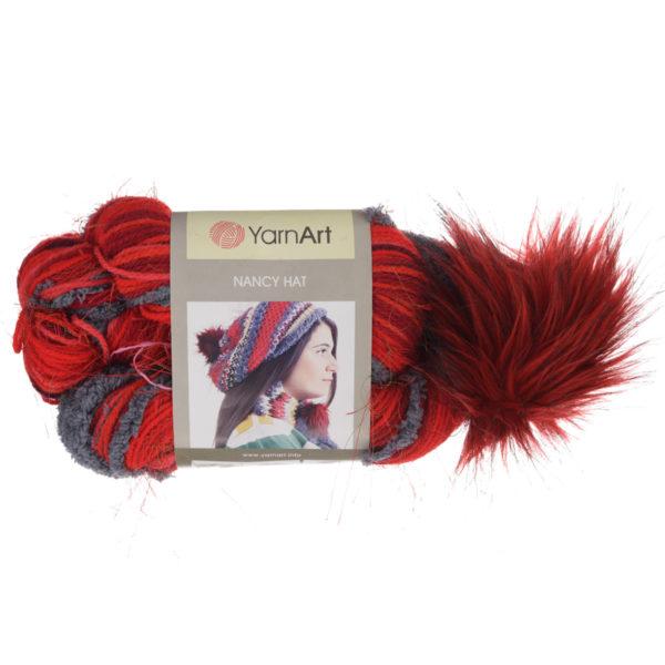 Nancy Hat YarnArt - 706