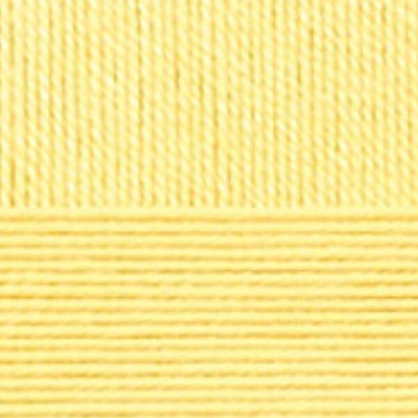 Детский каприз Пехорка - св.желтый 53