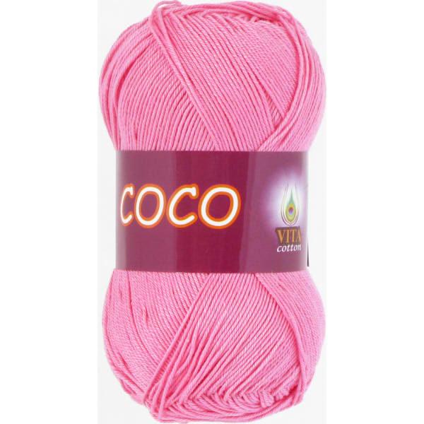 Coco VITA Cotton - св.розовый 3854