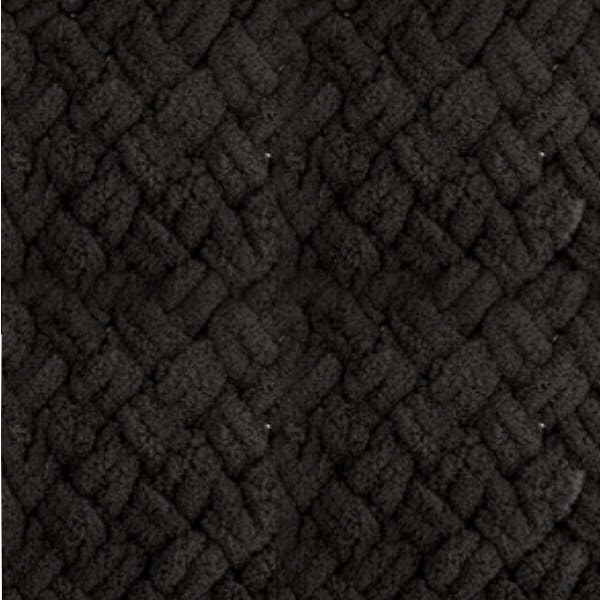 Puffy Alize - черный 60