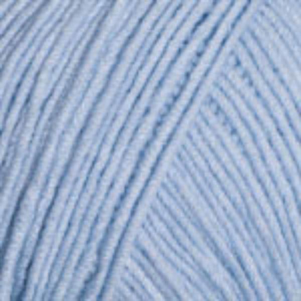 Jeans Plus YarnArt - голубой 75
