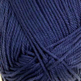 Классический хлопок Пехорка - синий 571