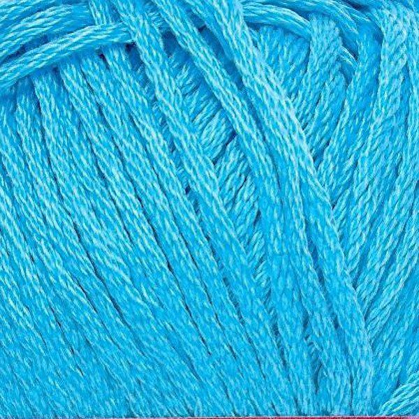 Ландыш Троицк - голубая бирюза 0473