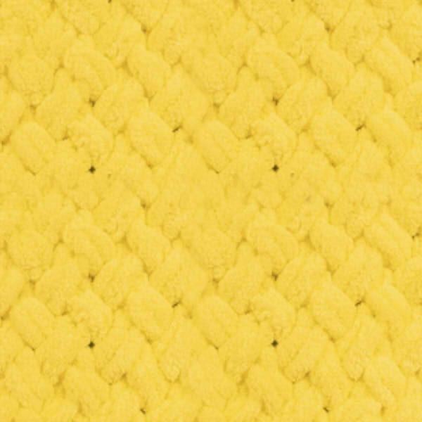 Puffy Alize - желтый 216