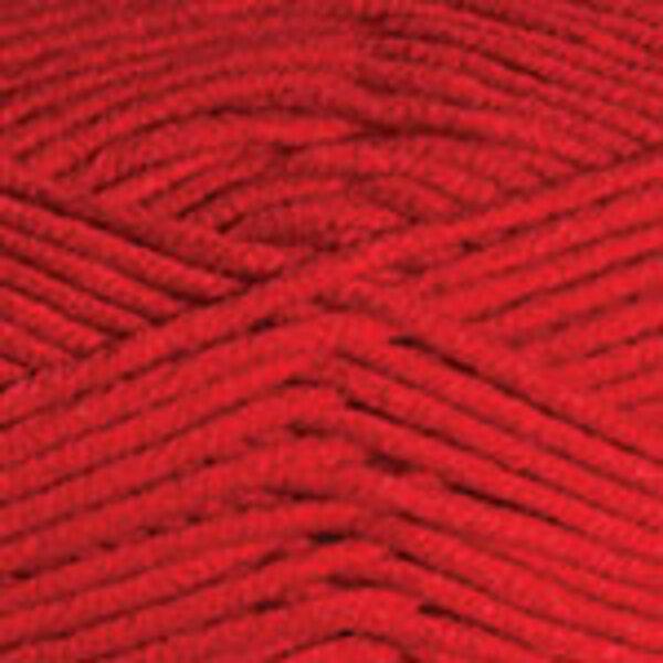 Norway YarnArt - красный 41