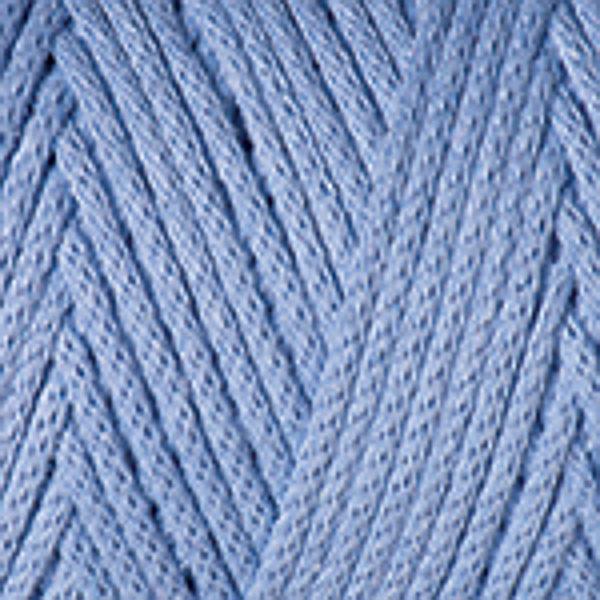 Macrame Cotton YarnArt - св.голубой 760