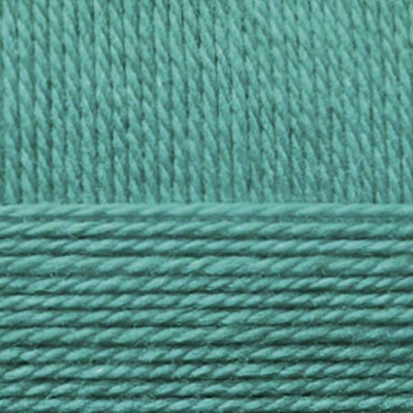 Мериносовая Пехорка - изумруд 335