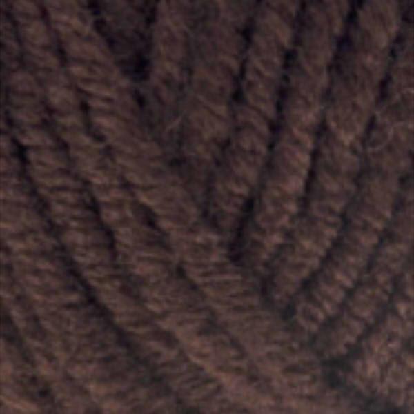 Superlana maxi Alize - коричневый 26