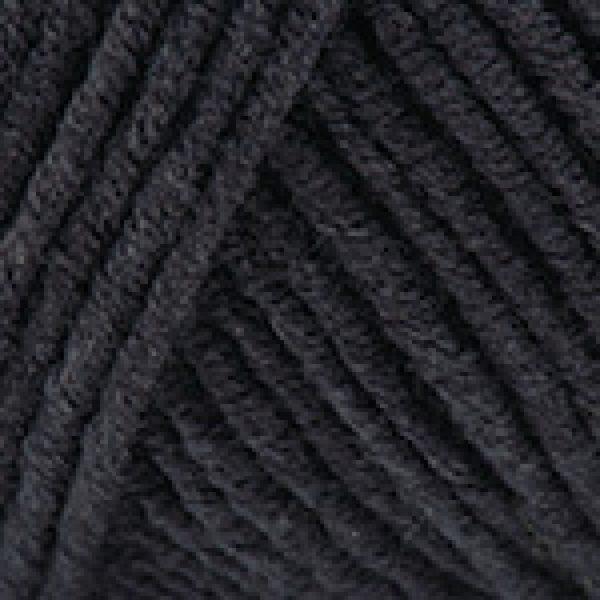 Jeans YarnArt - черный 53