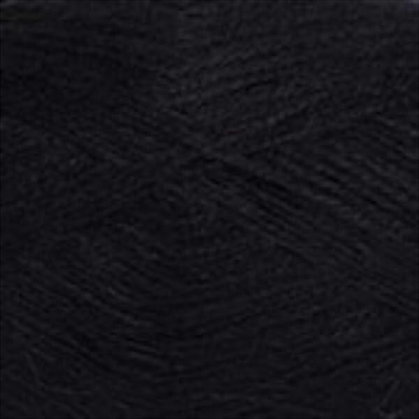 Angora Star YarnArt - черный 585