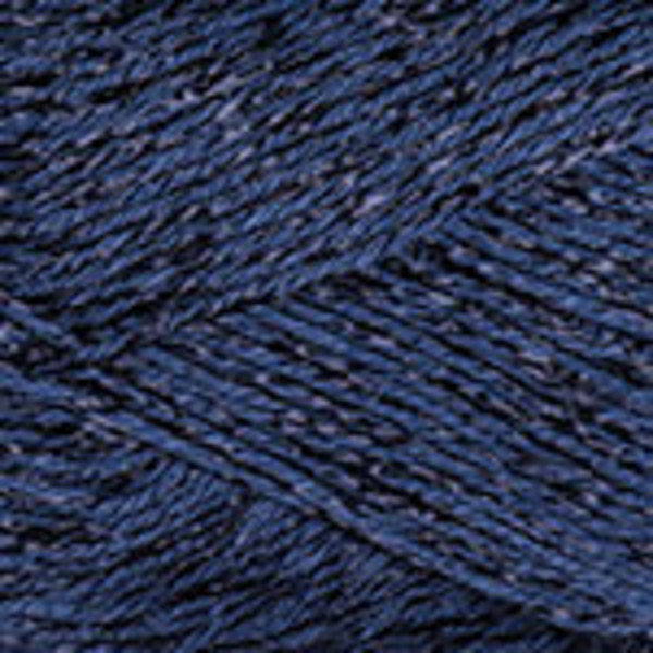 Style YarnArt - тм.синий 670