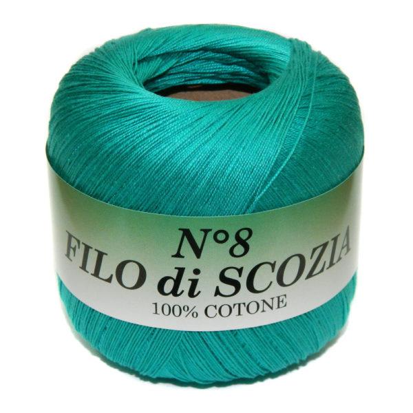 Filo di Scosia №8 Weltus - морская волна 49