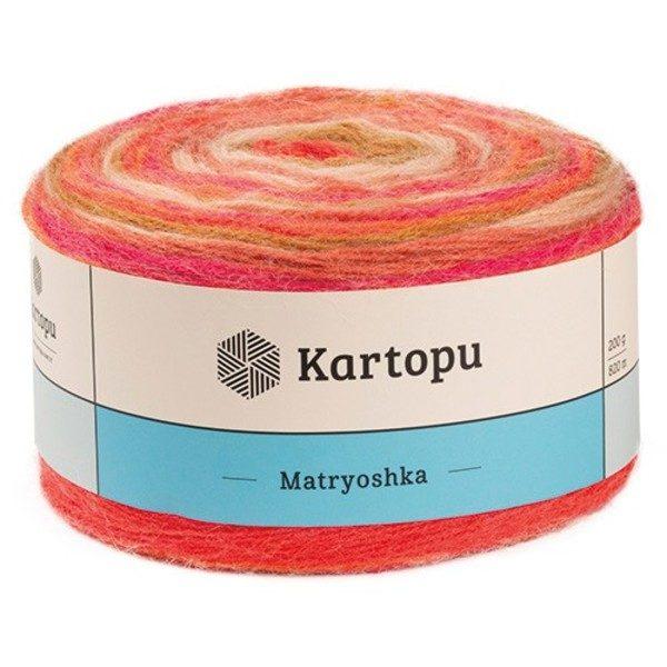 Matryoshka KARTOPU - Н2132