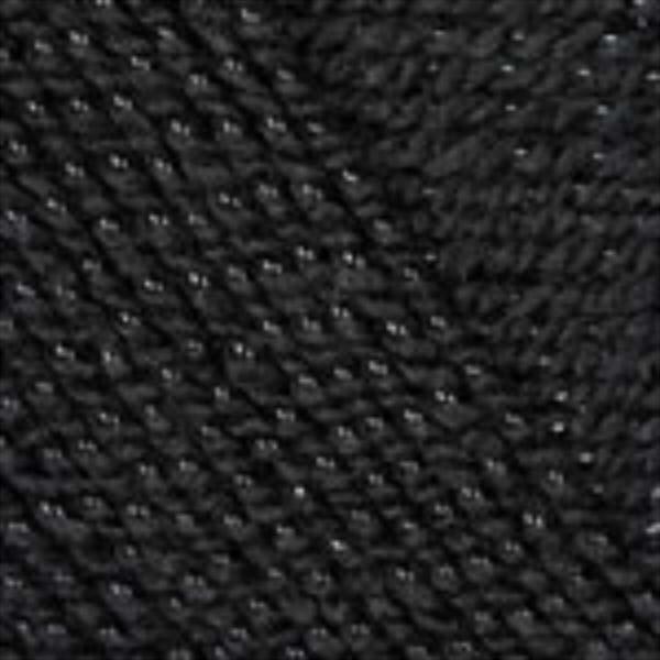 Gold YarnArt - черный 9038