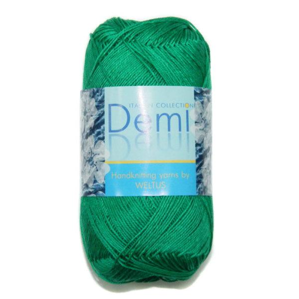 Demi Weltus - зеленый 53