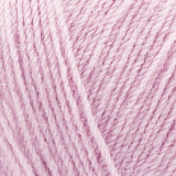 Superlana Tig Alize - розовая пудра 518