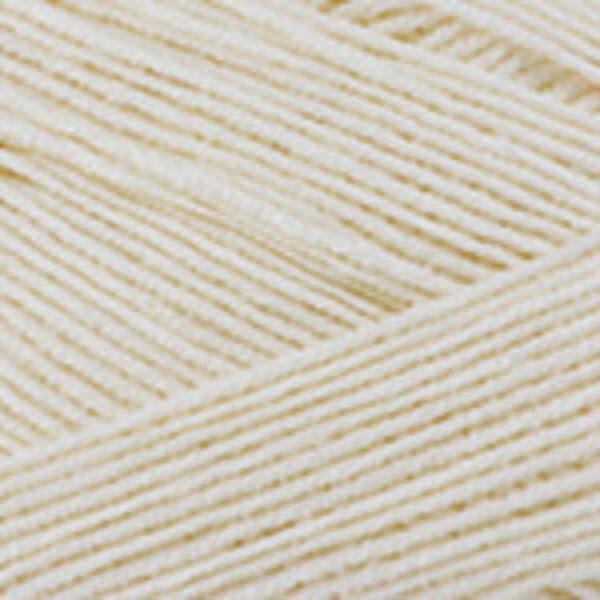 Cotton Soft YarnArt - молочный 03