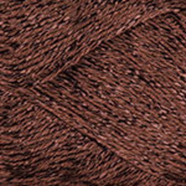 Style YarnArt - коричневый 672