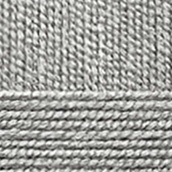 Бисерная Пехорка - серый 48