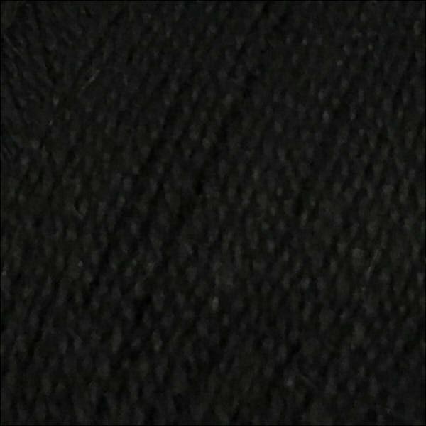 Снежный ягненок COLOR CITY - черный 2622