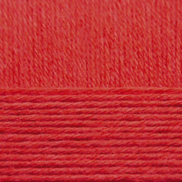 Детский каприз Пехорка - красный мак 88