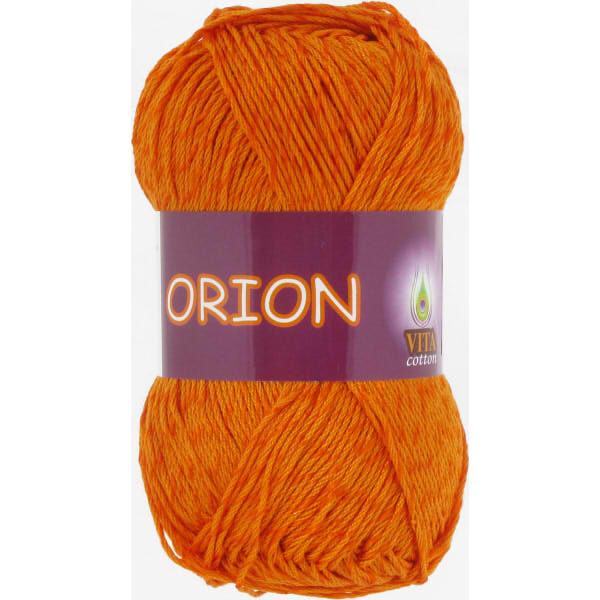 Orion VITA Cotton - золото 4582