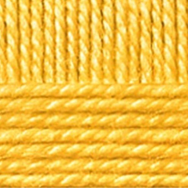 Десткий каприз теплый Пехорка - желток 12