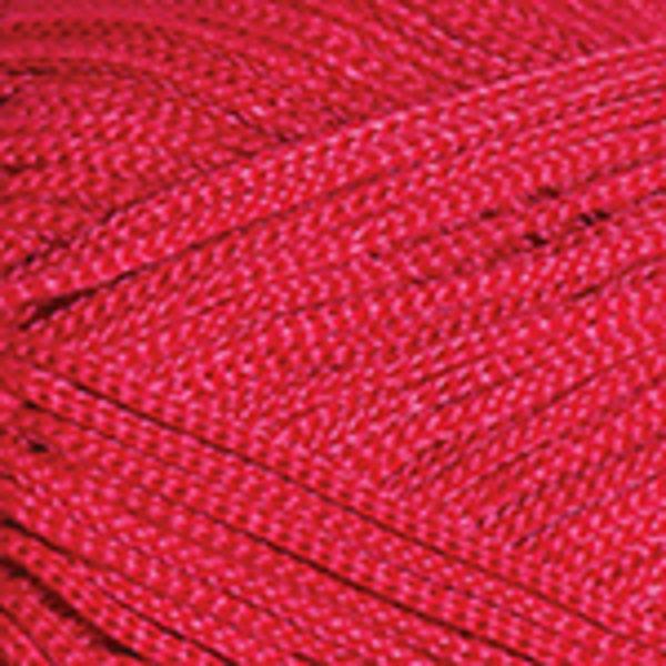 Macrame YarnArt - красный 163