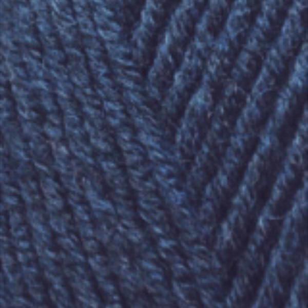 Lana Gold Alize - темно-синий 58