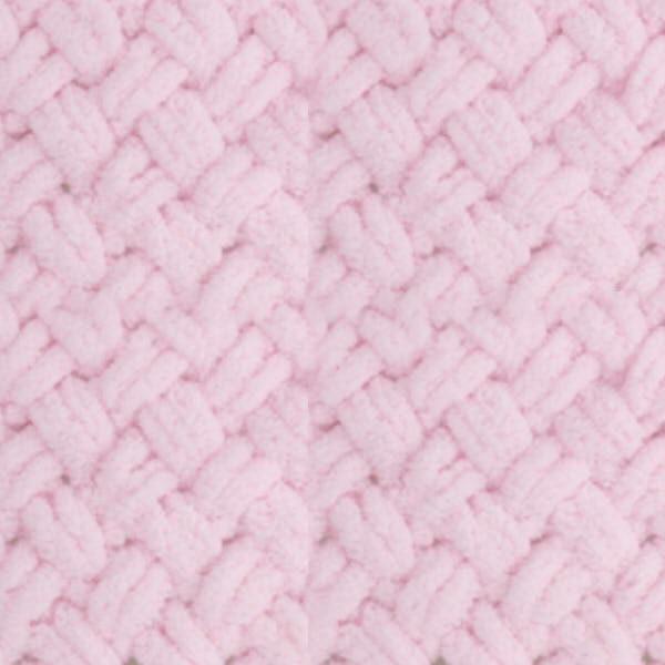 Puffy Alize - дет.розовый 31