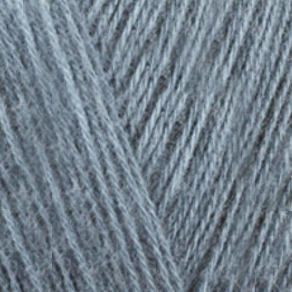 Angora Gold Alize - угольно-серый 87
