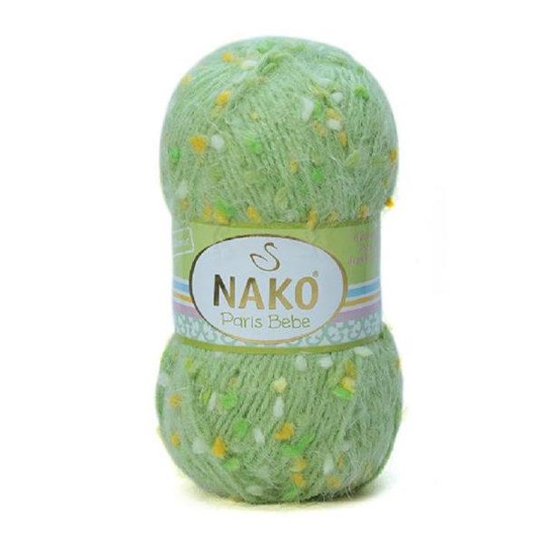 Paris Bebe NAKO - салатовый 21317
