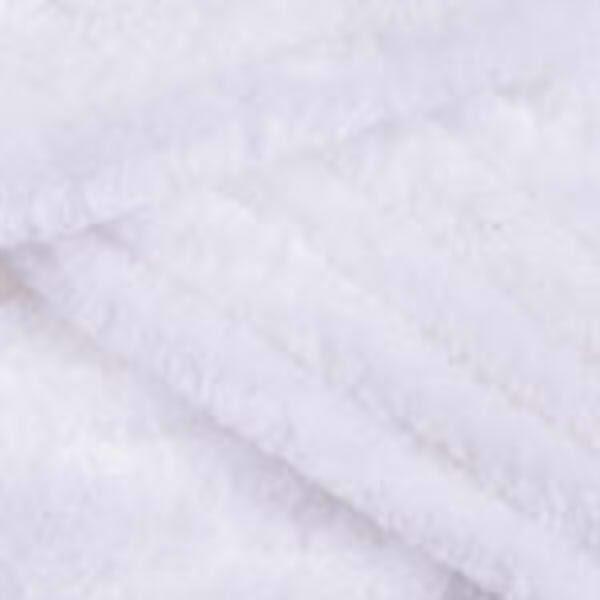 Dolce YarnArt - белый 741