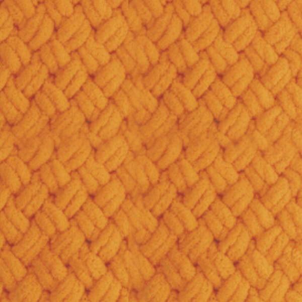 Puffy Alize - оранжевый 336