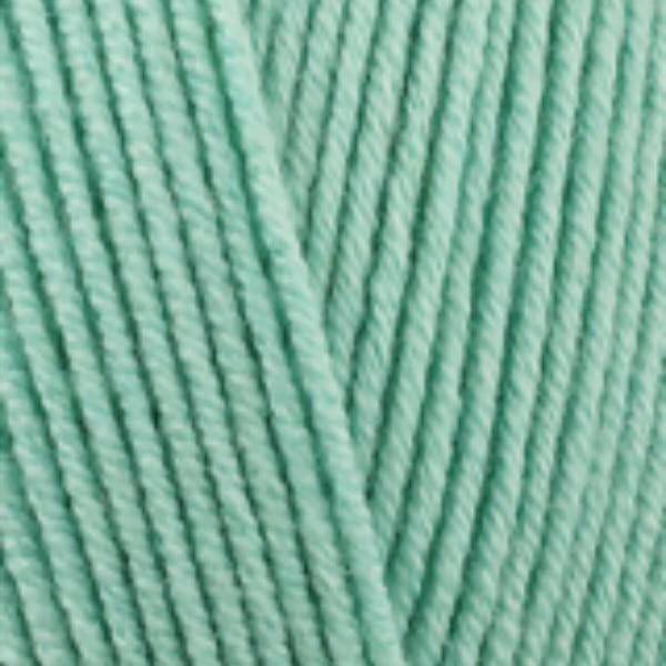 Cotton Gold Alize - водяная зелень 15