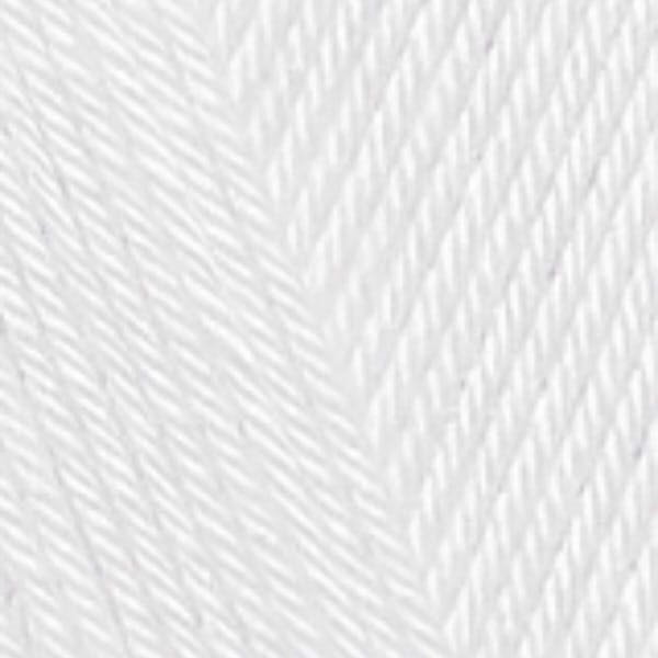 Diva Alize - белый 55