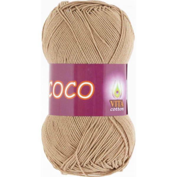 Coco VITA Cotton - теплый беж 4312