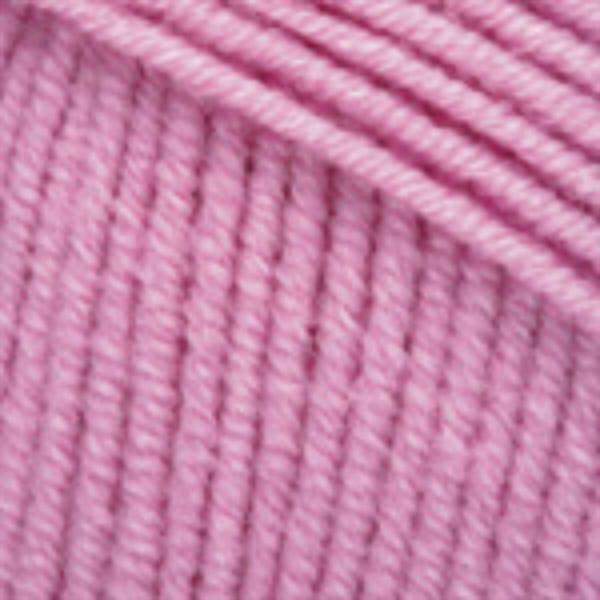 Jeans YarnArt - т.розовый 20