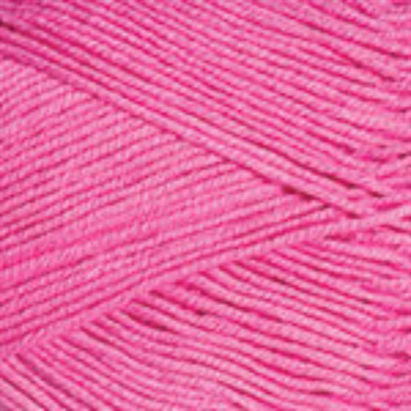 Ideal YarnArt - ярк.розовый 231