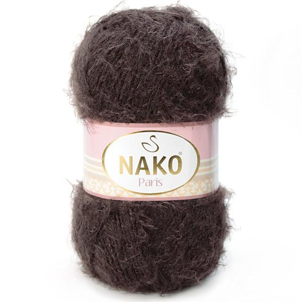 Paris NAKO - коричневый 11270