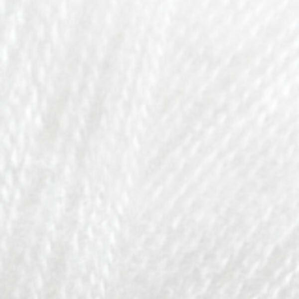 Angora Real 40 Alize - белый 55