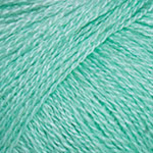 Silky Wool YarnArt - мятный 340
