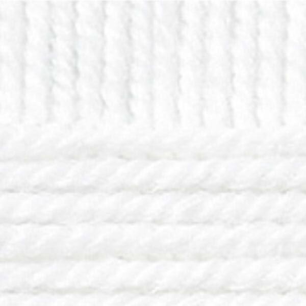 Зимний вариант Пехорка - белый 01