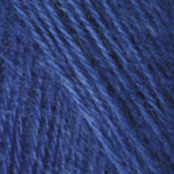 Angora De Luxe YarnArt - джинс 551