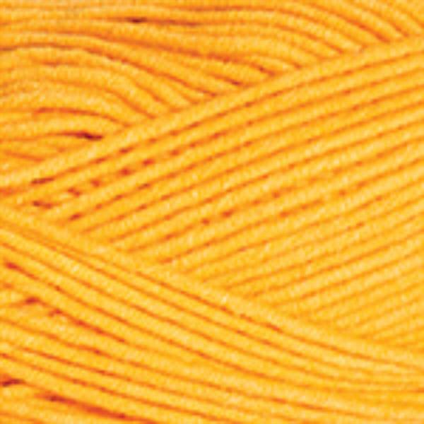 Jeans Plus YarnArt - желтый 35