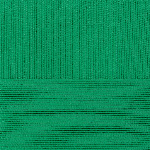 Классический хлопок Пехорка - изумруд 335