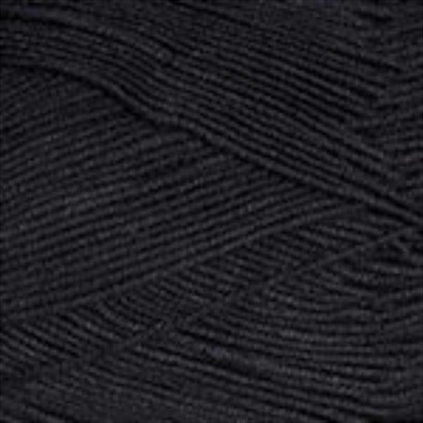 Ideal YarnArt - черный 221