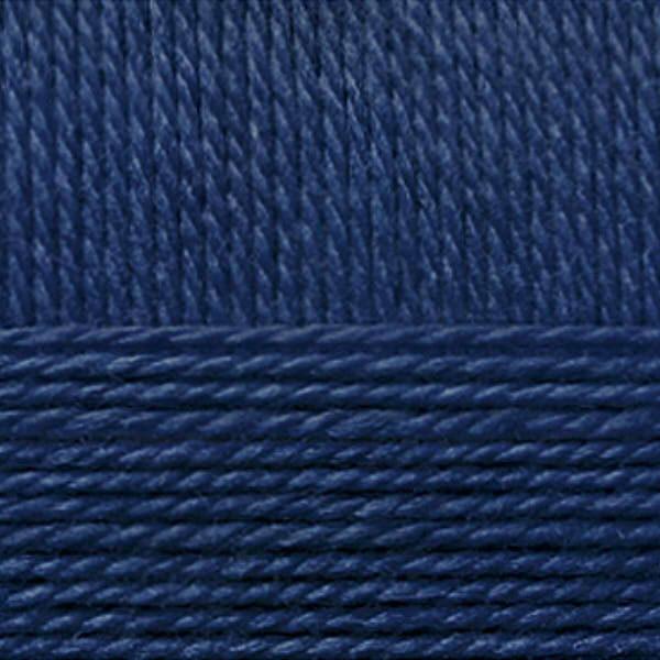 Мериносовая Пехорка - т.синий 04